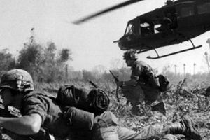 Bí mật chiếc trực thăng gián điệp trong chiến tranh Việt Nam (Phần cuối): Thầm lặng