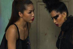 Minh Tú thất vọng vì thí sinh của mình trong Next Top châu Á