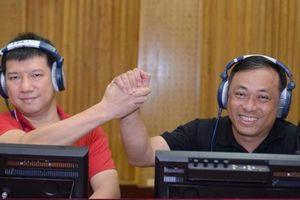 BLV Quang Huy: 'Tôi có niềm tin tuyển VN sẽ thắng UAE'