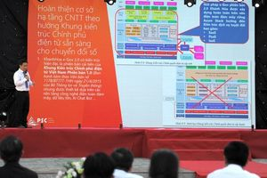 Khánh Hòa xây dựng trung tâm hành chính công dành mọi tiện ích cho khách