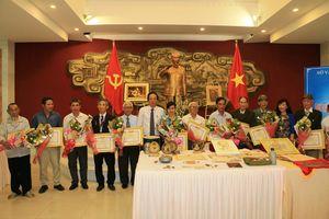 Bảo tàng Hồ Chí Minh tỉnh Thừa Thiên – Huế tiếp nhận 189 tư liệu, hiện vật về Chủ tịch Hồ Chí Minh