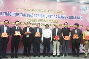 Doanh nghiệp Nhật Bản tìm kiếm cơ hội đầu tư vào lĩnh vực CNTT Đà Nẵng