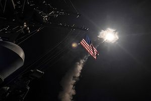 Mỹ-Nga sẽ đối đầu quân sự trong cuộc chiến cuối cùng tại Syria?