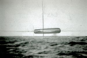 Kỳ 3: Bí hiểm thế giới tàu ngầm