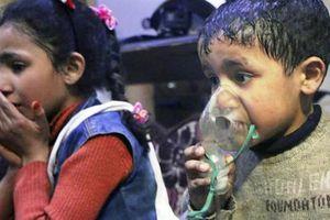 Hàng chục trẻ em Syria bị bắt cóc tại Idlib