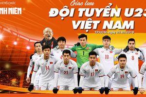 Tặng 2.000 vé mời đoàn viên, thanh niên buổi tôn vinh Đoàn thể thao Việt Nam