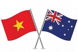 Vòng 15 Đối thoại Nhân quyền Việt Nam - Australia