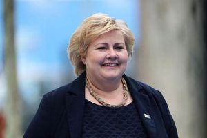 Hai nam bộ trưởng Na Uy nghỉ việc vì muốn dành thời gian cho gia đình