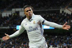 Real trao áo số 7 của Ronaldo cho cầu thủ không ai ngờ đến
