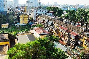 Hà Nội: Đẩy nhanh tiến độ cấp GCN cho các nhà ở cũ thuộc sở hữu nhà nước