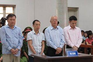Cựu Chủ tịch HĐQT PVTEX nhận án 28 năm tù
