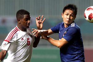 HLV UAE tuyên bố không 'buông xuôi' trước U23 Việt Nam