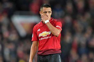 Alexis Sanchez khiến MU rối bời, Barca 'bắt cóc' Rabiot
