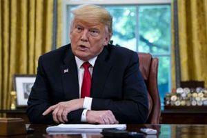 Tổng thống Trump dọa rút Mỹ ra khỏi WTO vì bị đối xử tệ