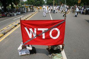 TT Trump dọa sẽ rời WTO nếu tổ chức này không 'tự cải thiện'