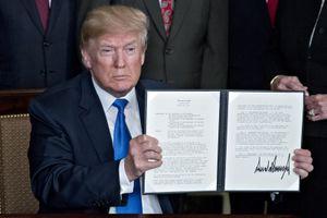 Mỹ sắp áp thêm thuế với Trung Quốc, chiến tranh thương mại tăng nhiệt?