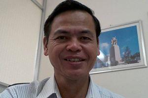 Bí thư Thành ủy Tây Ninh xin nghỉ hưu sớm