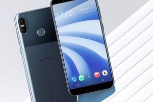 Smartphone mới của HTC bị 'chê' giống cả iPhone và Google Pixel