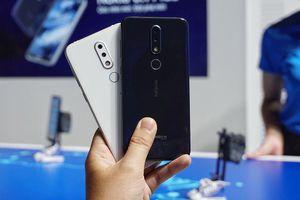 Nokia 6.1 Plus cháy hàng tại Ấn Độ sau chưa đầy 3 phút bán ra