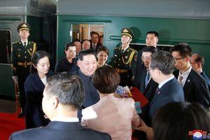 Quân đội Mỹ cấm Hàn - Triều khảo sát dự án đường sắt thống nhất