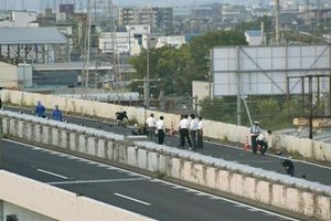 Nhật Bản: 6 người thiệt mạng trong vụ tai nạn xe máy tại Nara