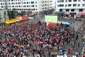 Việt Nam có bản quyền phát sóng các trận đấu AFF Suzuki Cup 2018