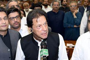 Thủ tướng Pakistan kêu gọi dân ủng hộ chính phủ giải quyết khó khăn