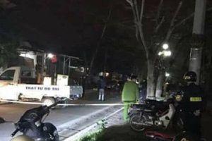 Bình Dương: Bắt giữ tài xế xe tải sát hại bạn nhậu khi xảy ra mâu thuẫn