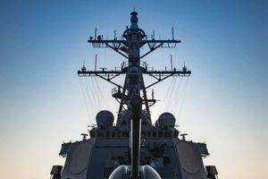 Nga tăng cường lực lượng ở Địa Trung Hải, Mỹ họp khẩn