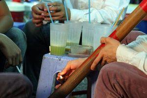 Hải Dương: Điều tra nghi vấn nam thanh niên tử vong sau khi hút thuốc lào