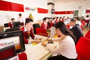 HDBank được chỉ định làm ngân hàng phục vụ 02 dự án 250 triệu USD vay vốn WB và ADB