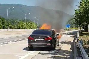 Liên quan đến cháy xe, BMW Hàn Quốc có thể sẽ phải bồi thường gần 13.500 USD cho mỗi chiếc xe