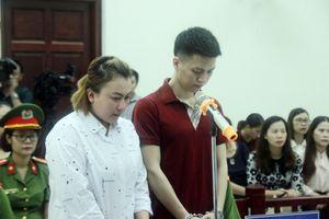 Bố đẻ và mẹ kế hành hạ con nhận án gần 12 năm tù