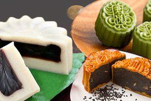 Hướng dẫn công thức làm bánh Trung thu ngọt nhẹ cho người tiểu đường