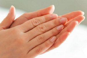 11 thay đổi trên bàn tay tiết lộ những căn bệnh có thể bạn đang mắc