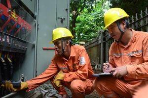 Ứng dụng công nghệ để giảm tổn thất điện