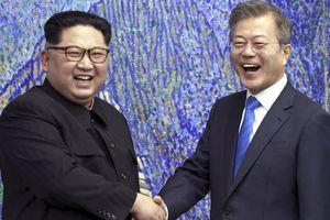 Hàn Quốc cử đặc phái viên tới Triều Tiên để chuẩn bị hội nghị thượng đỉnh