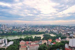 Hà Nội: Không để tồn đọng quyết toán dự án