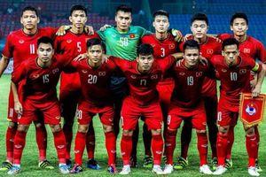 Liều mình nhờ 'tổ tư vấn' dân mạng đặt tên cho con, ông bố trẻ họ Quách nhận về nguyên danh sách U23 Việt Nam