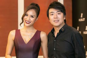 Thiên tài âm nhạc Lang Lang khen 'con gái Việt Nam rất đẹp'