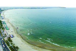 Môi trường biển ven bờ: Tiềm ẩn mối lo