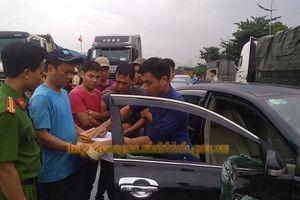 Ninh Bình: Bắt giữ vụ vận chuyển gần 2 kg ma túy đá