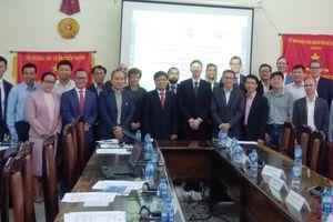 Tổng Lãnh sự Hoa Kỳ và TP.HCM hợp tác về đô thị thông minh