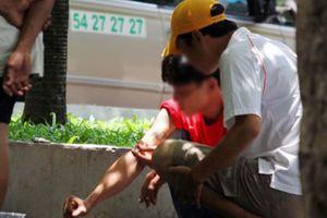 TP.HCM: Trên 50% người nghiện ma túy chưa được tổ chức cai nghiện