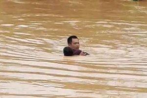 Lạng Sơn: Trượt chân xuống suối, học sinh lớp 5 bị nước lũ cuốn tử vong