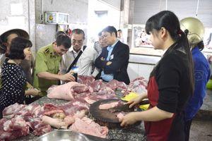TP. Hồ Chí Minh: Siết chặt an toàn trong kinh doanh thực phẩm