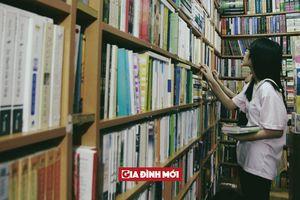 Dùng sách giáo khoa thế nào để tránh lãng phí?