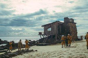 Clip hé lộ nội dung bộ phim tâm linh, kì bí của điện ảnh Việt: Người Bất Tử