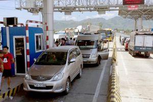 BOT Ninh Lộc 'cầu cứu' vì đã miễn giảm phí vẫn bị gây rối