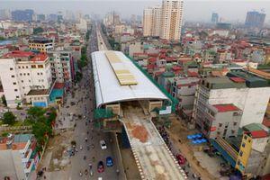 Đường sắt đô thị đội vốn trăm nghìn tỷ: 'Đâm lao thì phải theo lao'